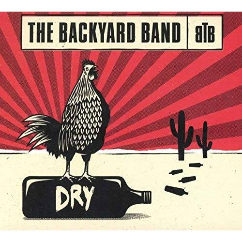 the Backyard Band - Dry - Preis vom 08.04.2021 04:50:19 h