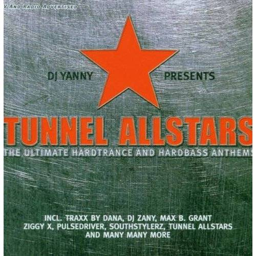 Various - Tunnel Allstars - Preis vom 13.05.2021 04:51:36 h
