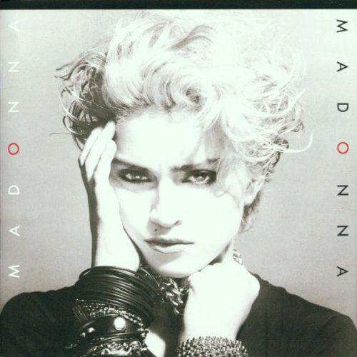 Madonna - Preis vom 21.01.2020 05:59:58 h