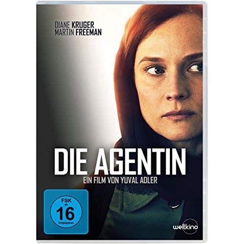 Diane Kruger - Die Agentin - Preis vom 20.10.2020 04:55:35 h