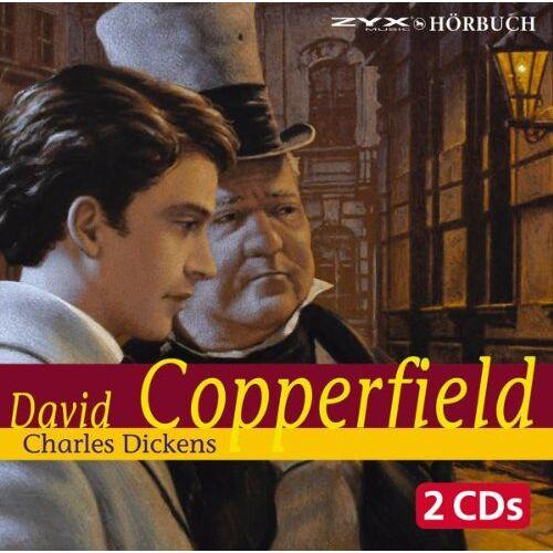 - David Copperfield - Preis vom 11.05.2021 04:49:30 h