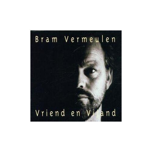 Bram Vermeulen - Vriend en Vijand - Preis vom 20.10.2020 04:55:35 h