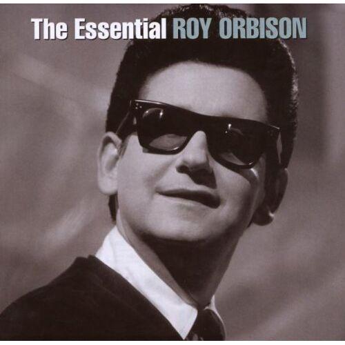 Roy Orbison - The Essential Roy Orbison - Preis vom 28.02.2021 06:03:40 h