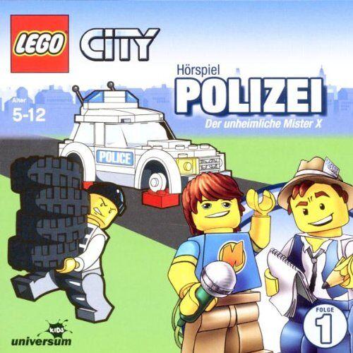 Lego City 1 Polizei - Preis vom 13.11.2019 05:57:01 h