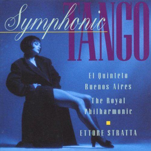 Stratta - Sinfonische Tangos - Preis vom 17.10.2019 05:09:48 h
