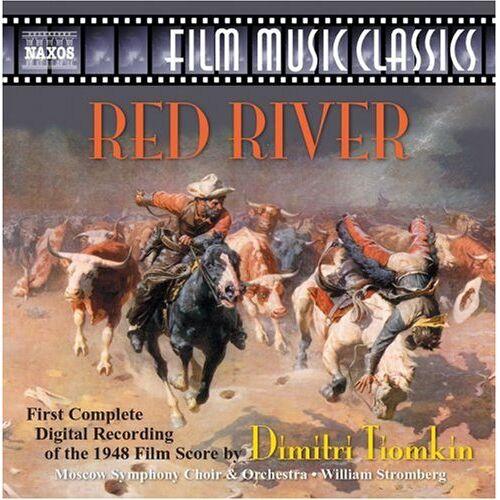 Stromberg - Red River - Preis vom 12.05.2021 04:50:50 h