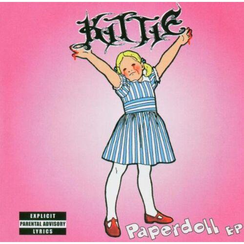 Kittie - Paperdoll Ep - Preis vom 18.10.2020 04:52:00 h
