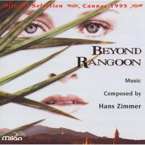 Hans Zimmer - Beyond Rangoon - Preis vom 14.10.2019 04:58:50 h