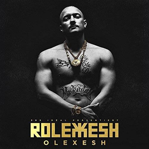 Olexesh - Rolexesh + Radioaktiv Tape - Preis vom 18.10.2020 04:52:00 h