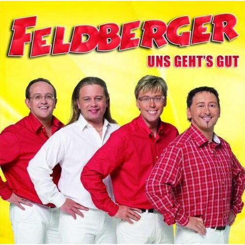 Feldberger - Uns Geht'S Gut - Preis vom 18.04.2021 04:52:10 h