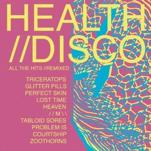 Health - Health//Disco - Preis vom 24.02.2021 06:00:20 h