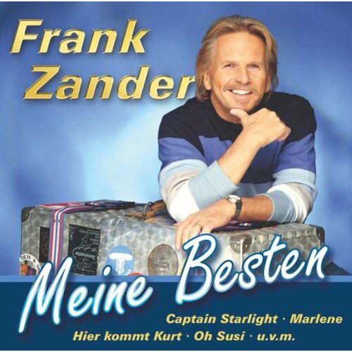 Frank Zander - Meine Besten - Preis vom 05.04.2020 05:00:47 h