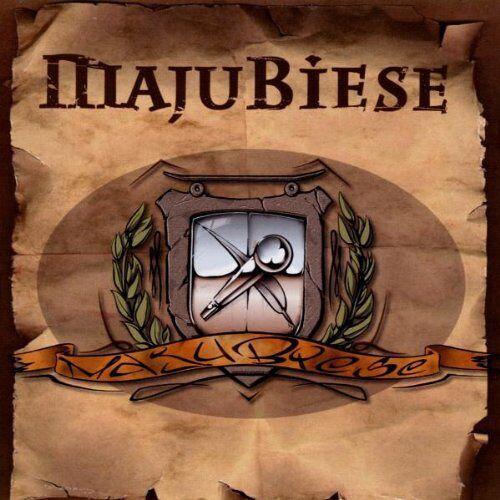 Majubiese - Spiegelbilder - Preis vom 15.11.2019 05:57:18 h