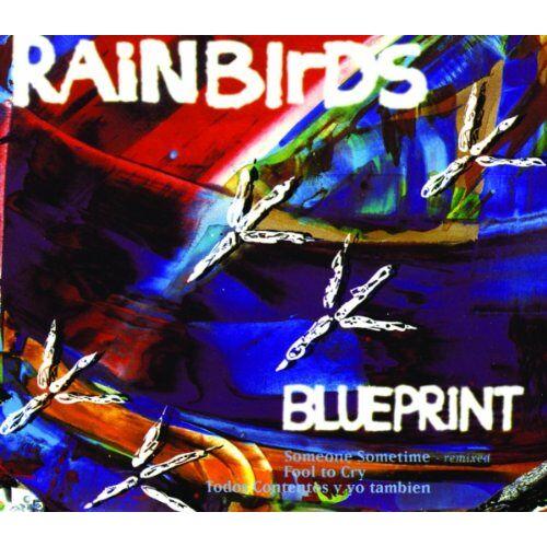 Rainbirds - Blueprint (4 tracks, 1994, incl. 'Fool to cry') - Preis vom 20.02.2020 05:58:33 h