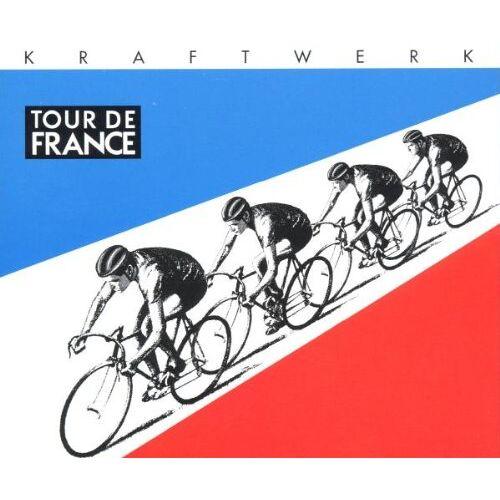 Kraftwerk - Tour De France (Cde) - Preis vom 13.05.2021 04:51:36 h
