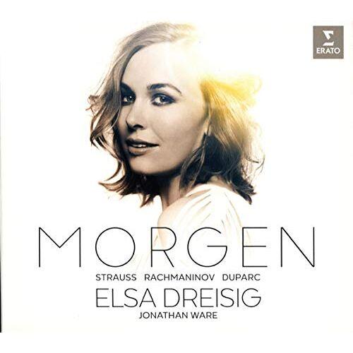Elsa Dreisig - Morgen - Preis vom 20.01.2021 06:06:08 h