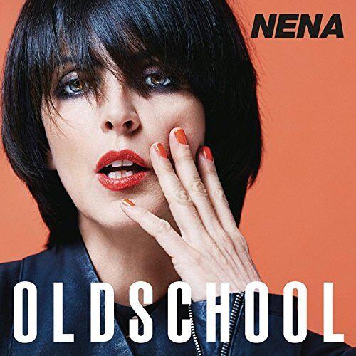 Nena - Oldschool - Preis vom 14.01.2021 05:56:14 h