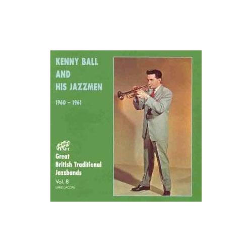 Kenny Ball - Kenny Ball 1960-61 - Preis vom 09.04.2021 04:50:04 h
