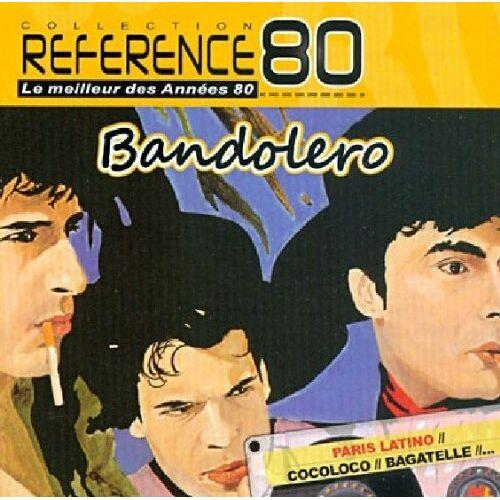 Bandolero - Best of - Preis vom 20.01.2021 06:06:08 h