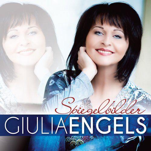 Giulia Engels - Spiegelbilder - Preis vom 15.11.2019 05:57:18 h