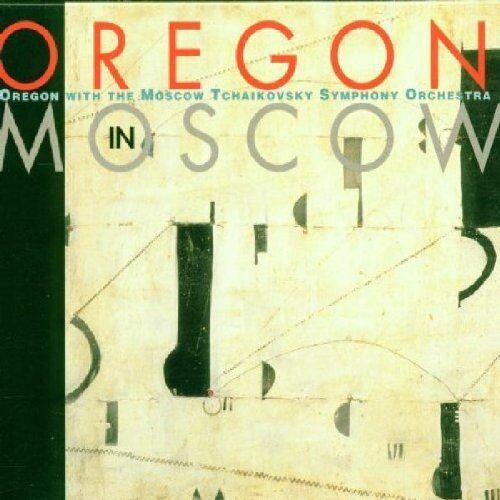 Oregon - Oregon in Moscow - Preis vom 24.01.2021 06:07:55 h