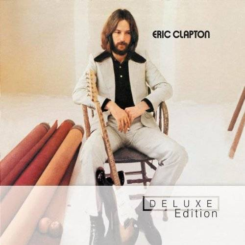 Eric Clapton - Eric Clapton (Deluxe Edition) - Preis vom 20.10.2020 04:55:35 h