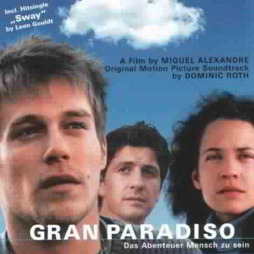 Ost - Gran Paradiso - Das Abenteuer Mensch zu sein (Gran Paradiso) - Preis vom 27.02.2021 06:04:24 h
