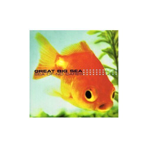 Great Big Sea - Sea of No Cares - Preis vom 12.05.2021 04:50:50 h