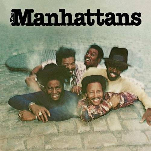 Manhattans - The Manhattans - Preis vom 26.02.2021 06:01:53 h