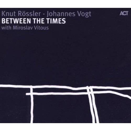 Rössler - Between the Times - Preis vom 26.03.2020 05:53:05 h