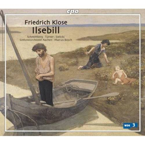 Friedrich Klose - Ilsebill - Preis vom 04.09.2020 04:54:27 h