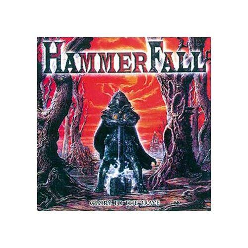 Hammerfall - Glory to the Brave - Preis vom 08.12.2019 05:57:03 h