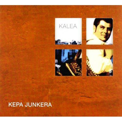 Kepa Junkera - Kalea - Preis vom 20.10.2020 04:55:35 h