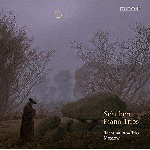 Rachmaninov Trio Moskow - Klaviertrios d 898,d 28,d 929,d 897 - Preis vom 24.02.2021 06:00:20 h