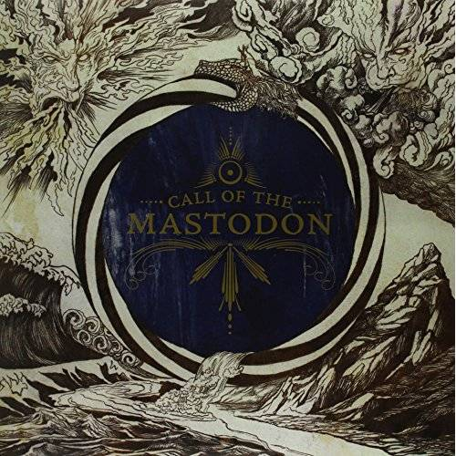 Mastodon - CALL OF THE MASTODON [Vinyl LP] - Preis vom 20.10.2020 04:55:35 h
