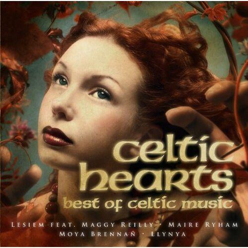 Various - Celtic Hearts - Best of Celtic Music - Preis vom 27.02.2021 06:04:24 h