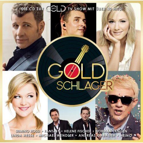 Various - Goldschlager - Preis vom 09.04.2021 04:50:04 h