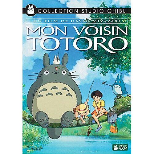 - Mon Voisin Totoro (F) - Preis vom 25.02.2021 06:08:03 h