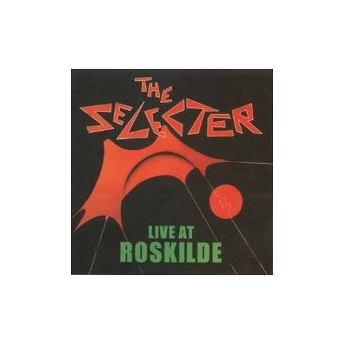 Selecter - Live at Roskilde - Preis vom 18.10.2020 04:52:00 h