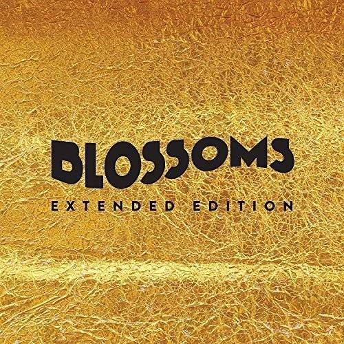 Blossoms - Blossoms [Extended Edition] - Preis vom 31.03.2020 04:56:10 h
