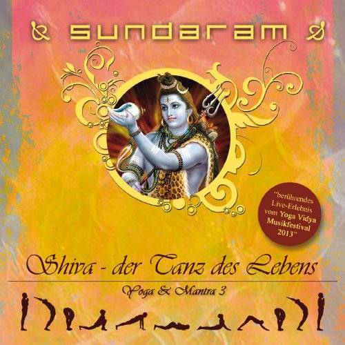 Sundaram - Shiva - Der Tanz des Lebens - Preis vom 18.09.2019 05:33:40 h
