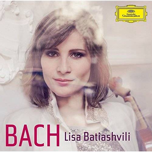 Lisa Batiashvili - Bach - Preis vom 05.05.2021 04:54:13 h