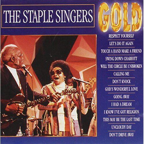Staple Singers - The Staple Singers - Preis vom 26.02.2021 06:01:53 h
