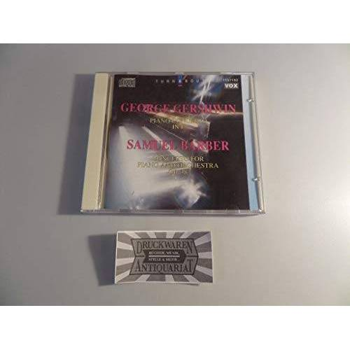 List - Romantic Piano Concertos 12 - Preis vom 20.10.2020 04:55:35 h