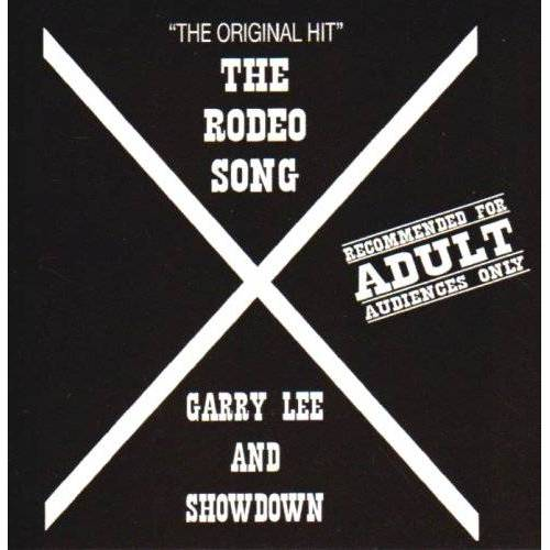 Gary Lee - Rodeo Song - Preis vom 24.05.2020 05:02:09 h