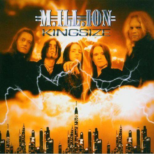 M.Ill.Ion - Kingsize - Preis vom 25.01.2021 05:57:21 h