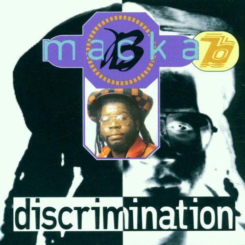 Macka B - Discrimination - Preis vom 14.04.2021 04:53:30 h