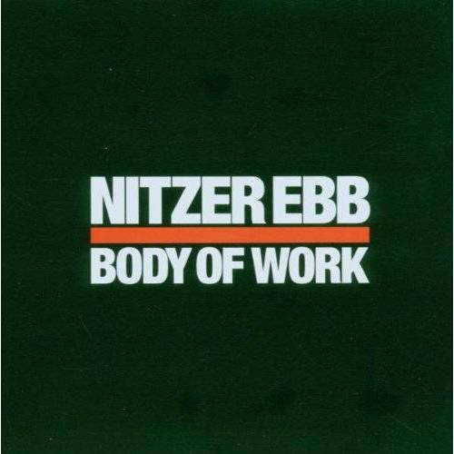 Nitzer Ebb - Body of Work 1984-1997 - Preis vom 13.04.2021 04:49:48 h