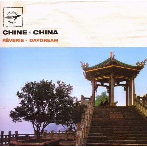Wai Sum & Chan Kum Loong - China-Daydream - Preis vom 20.10.2020 04:55:35 h