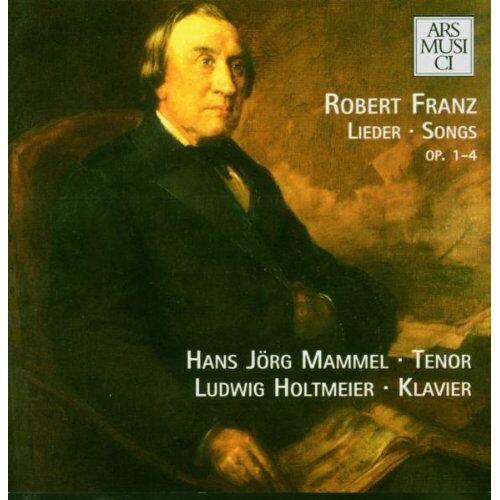 Mammel - Klavierlieder Op.1-4 - Preis vom 26.02.2021 06:01:53 h